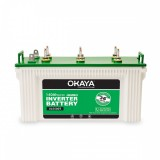 Okaya XL5500T 140 AH Hadi Tubular Battery